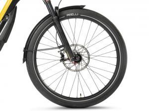 eScrambler-ruote