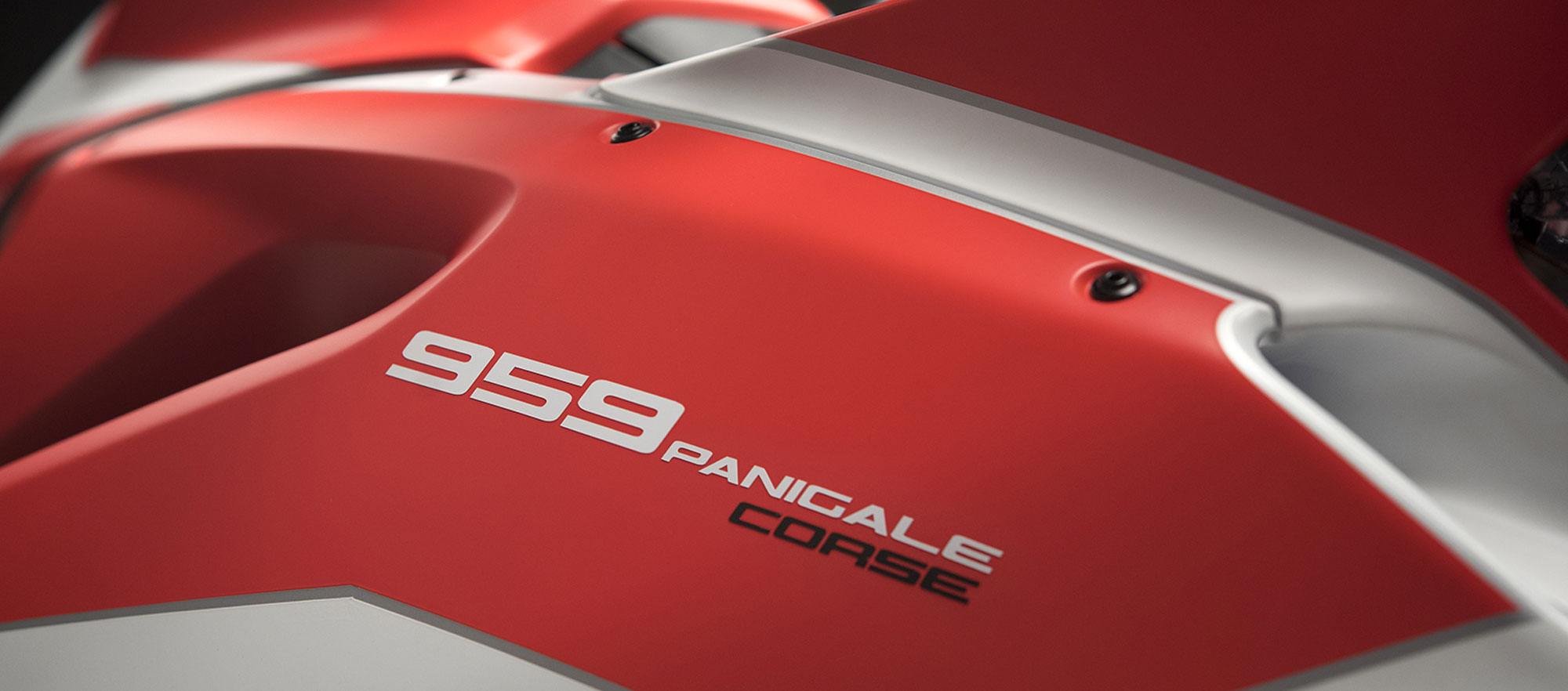 959 PANIGALE / 959 PANIGALE CORSE