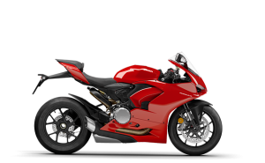 Panigale V2 RED