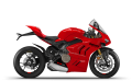 Panigale V4 S RED